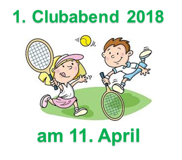 Clubabend 2018