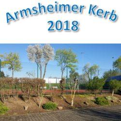 Armsheimer Kerb 2018