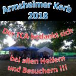 Kerb2018-Danke